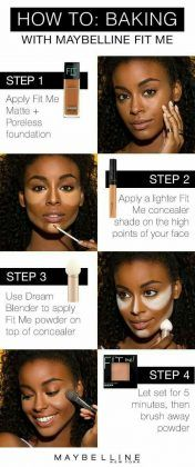 MAKEUP TIPS FOR BEGINNERS : 21 SIMPLE ONES TO TRY AT HOME