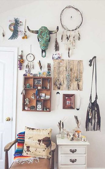 The Perfect Pinterest Boho Bedroom Is No Longer Just a Pipe Dream