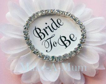 bridal shower corsagebridal shower favors wedding gift bride to be bride