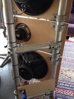 Pure Audio Project clone