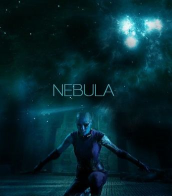 Image result for nebula aesthetic marvel