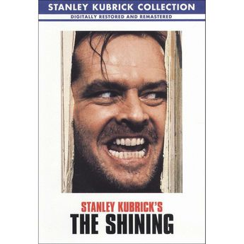 The Shining (P&s) (Stanley Kubrick Collection) (dvd_video)