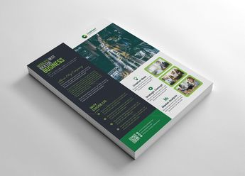 Optimal Flyers Template Design 002692 - Template Catalog