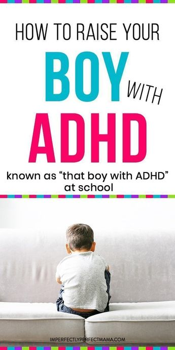 Do you have a boy with ADHD? How do you care for them and teach them? Do you homeschool a child with ADHD? Disruptive behaviors are part of your life as a mom to a child with ADHD. Learn how to raise that little boy with ADHD in 2018.