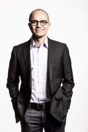 What Microsoft's New CEO Means for Its Ads Business