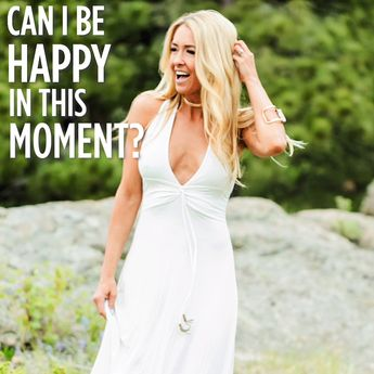 Happiness is a journey, not a destination! Question to ponder today: What is stopping you from being happy today -- and then what can you do to overcome that and step further into your light?   #happyness #journey #therisemovement #therisebook #danettemay