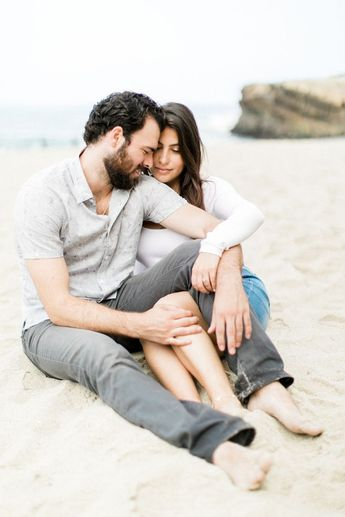 Five Tips For The Best Engagement Session Ever