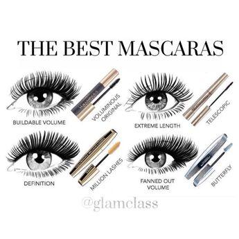 #mascara