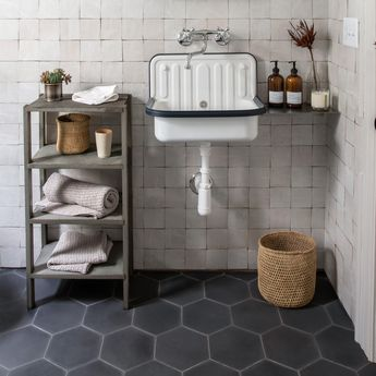 build a better home from the ground up with clé cement tiles in countless patterns, colors and shapes.