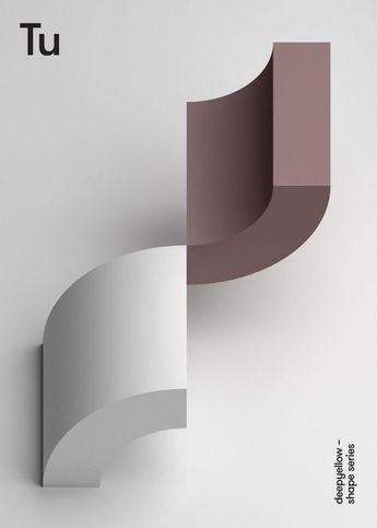 3D - Deep Shape Archives - Deepyellow