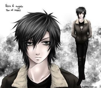 nico di angelo fanfiction wattpad Ideas and Images | Pikef