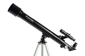 Telescope celestron powerseeker eq in knowle bristol gumtree