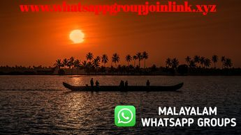 Latest Whatsapp Group Link List (@latestwhatsappgrouplinklist