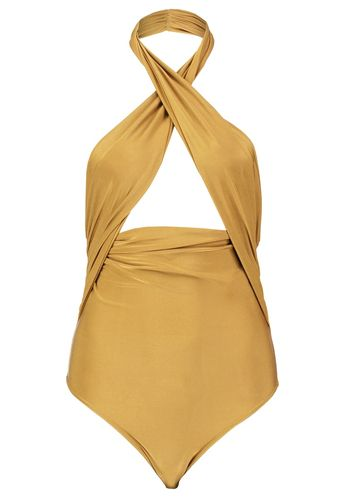 Missguided Toppi olive by: Missguided @Zalando (FI)