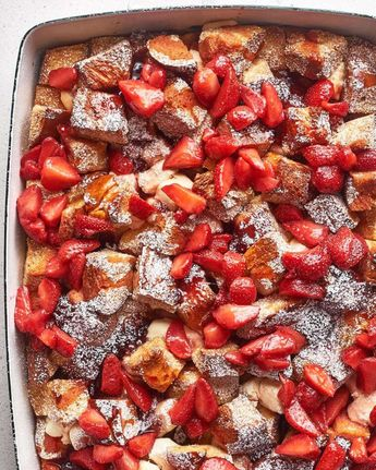 French Toast For Protein-Rich Breakfast - French toast is one of the most preferred foods for breakfast of both kids and adults, and stay-at-home moms and office workers. If you have ever trie...