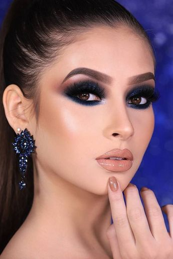 35 Most Amazing Makeup Ideas for Women