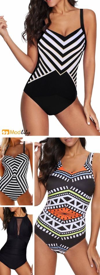 Summer is all about passion and love, so start with a hot swimsuit and go feel it~ Shop Now!