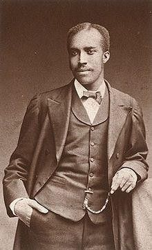 Dr Nathan Francis Mossell 1856-1946