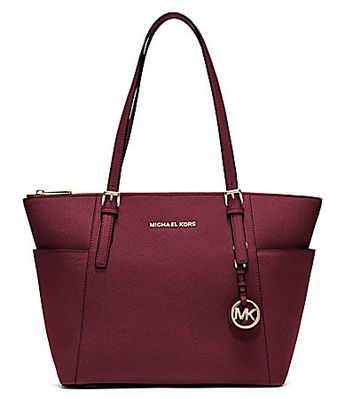 MICHAEL Michael Kors Jet Set East/West Tote Bag