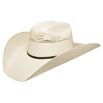 831a65232fbc5 Resistol 10X George Strait Kingman Straw Cowboy Hat