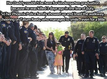 Sad and heartwarming at the same time…