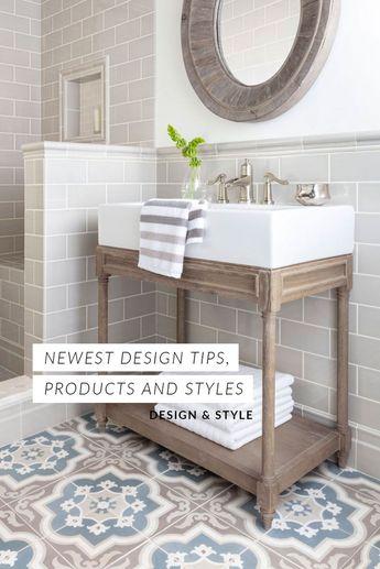 43 Best Farmhouse Bathroom Remodel