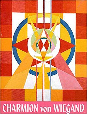 Charmion von Wiegand: Spirituality in abstraction, 1945-1969 ; September 7-October 28, 2000: Charmion Von Wiegand: 9781930416055: Amazon.com: Books