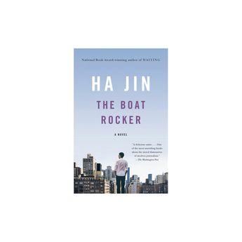 Boat Rocker (Reprint) (Paperback) (Ha Jin)