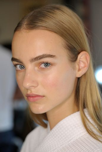Spring Summer 2016: Backstage Beauty Bites