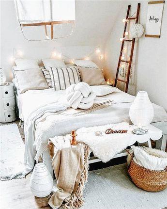 3 brillante Möglichkeit, Ihr Schlafzimmer neu zu gestalten und zu dekorieren