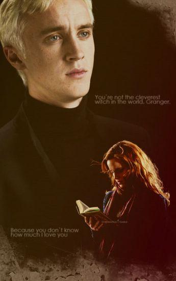 Vous n'êtes pas la sorcière la plus intelligente du monde Granger