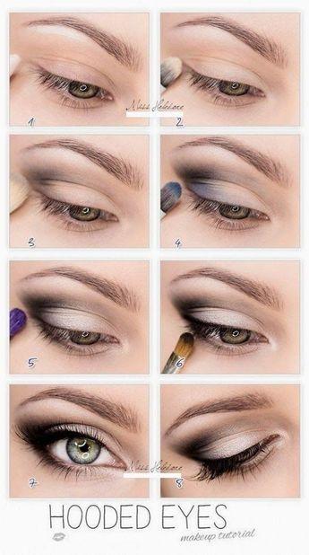 Les 5 meilleurs tutoriels maquillages faciles à faire