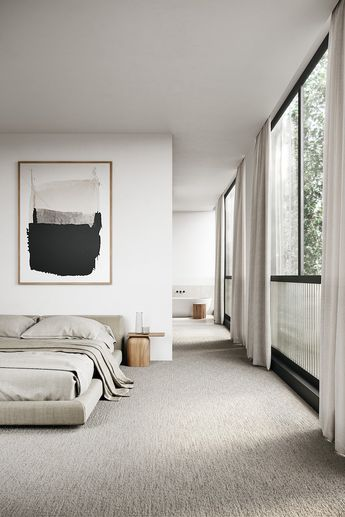 Peek Inside a Luxurious and Highly Curated Residence Designed by Lotta Agaton
