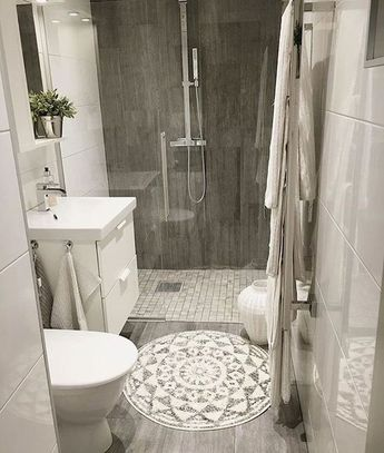Best small bathroom remodel ideas on a budget (4