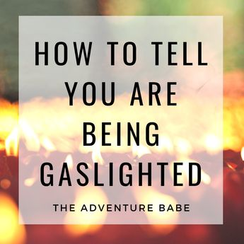 Gaslighting Quotes