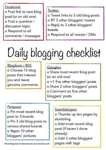 5 Biggest Benefits of Blogging - Management Guru