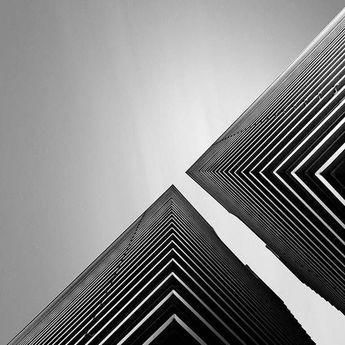 urban landscape, by Kevin Saint Grey.