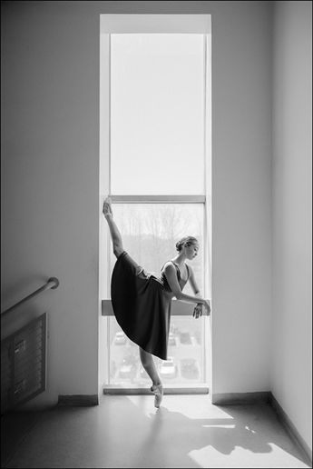 Juliet - Brooklyn Museum, New York City Follow the... - ballerinaproject