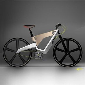 Peugeot e-Bike research sketch: this is one of Ben's electric bicycle sketches #peugeot #peugeotdesignlab #peugeotcycles #design #designer #industrialdesign #productdesign #sketch #rendering #concept #conceptart #bike #bicycle #ebike