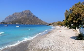 Telendos, Kalymnos, Greece