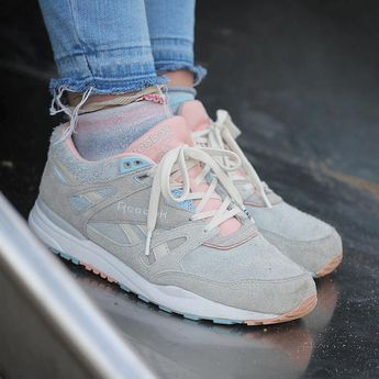 low priced fe265 21957 Sneakers women - Reebok Ventilator (©hackebellefinn)