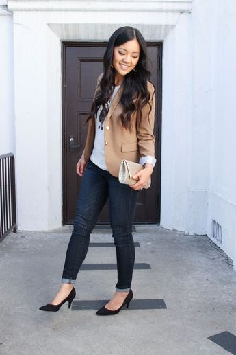 Three Holiday Outfits for Different Events: Office Party, Outdoors, Friends