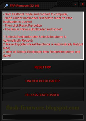 Download SFT Dongle Tool Feature: FASTBOOT - Identify Dev