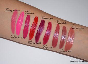 Infallible Pro Matte Liquid Lipstick by L'Oreal #3