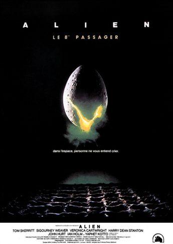 Alien : Le 8ème Passager