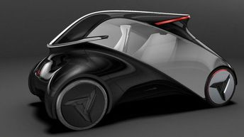 Concept automobile - cool picture