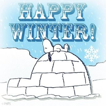 Winter Hello Happy Winter Quote