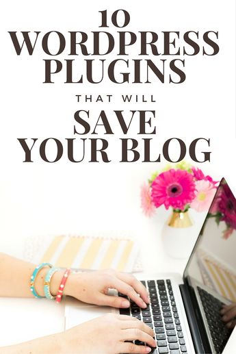 10 WORDPRESS PLUGINS THAT WILL SAVE YOUR BLOG ⋆ Quirky Cents