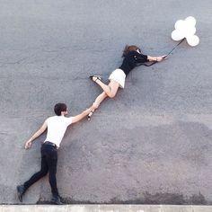 20 Funny Couple Photography Ideas