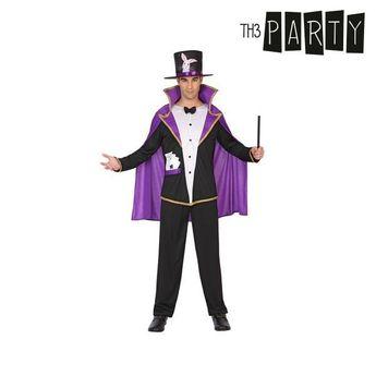 Strashop.com -|- Déguisement pour Adultes Th3 Party Magicien